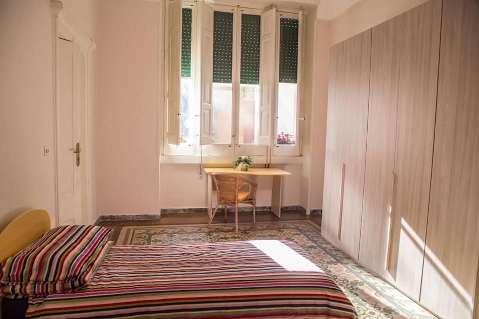 le nostre camere luminose ed accoglienti